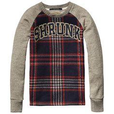 Scotch Shrunk 2015 | Kixx Online kinderkleding babykleding www.kixx-online.nl