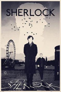 Sherlock - London