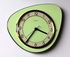 Whimsical Vintage Clocks To Fill You With Wonder - Bored Art
