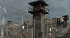 Prison Lockdown- Walking Dead E-ticket The Walking Dead, Walking Dead Prison, Walking Dead Villains, New Survivor, Apocalypse Aesthetic, Corpus, Apocalypse Survival, Post Apocalypse, Man Of War