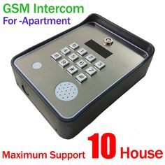 Electric Lock Yobangsecurity Alluminum Single Door 12v Electric Magnetic Electromagnetic Lock Holding Force For Access Control For Door Extremely Efficient In Preserving Heat Access Control
