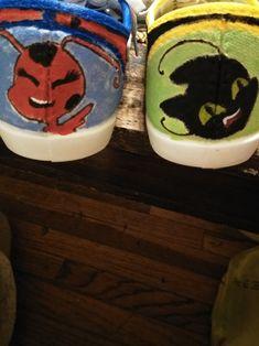 1fb8c57f8a74 18 Best Deadpool Shoes images