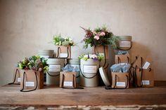 Flowers to go nace como resultado de una obsesión: hacer accesible en el día a día el placer de disfrutar de las flores.
