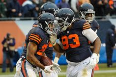 Upsets Galore Coming In Chicago Bears Defensive Roster Battles