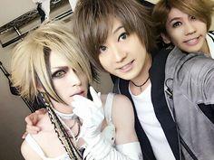 Yo-ka - Diaura & Koichi, Takuma - Guild