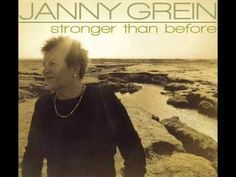 JANNY GREIN - Stronger Than Before [HQ]