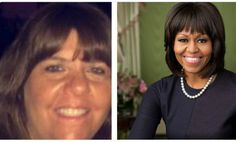 Lisa Greenwood, a loan officer from Loan Point Financial, made a post on Twitter about Mrs. Michelle Obama calling her an 'ugly black bitch'.