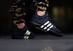 buy online 79219 78603 Undefeated x Adidas Consortium EQT Support ADV post image