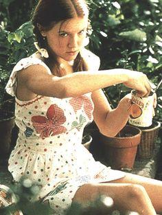 Dominique Swain in Lolita Lolita 1997, Lolita Movie, Lolita Book, Vladimir Nabokov, Dirty Dancing, Stanley Kubrick, Books And Tea, Dolores Haze, Fresh Girls