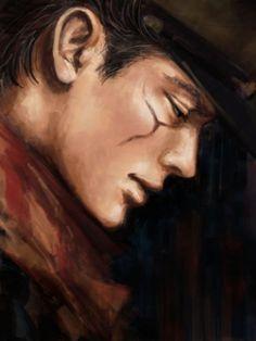 ぺ(@pekanpeka)さん / Twitter Painting, Fictional Characters, Twitter, Painting Art, Paintings, Fantasy Characters, Painted Canvas, Drawings