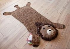 Fair trade rug