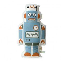 Cojín Mr Large Robot Ferm Living