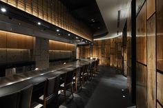 Gallery of Ginza Steak Tajima / Doyle Collection - 3
