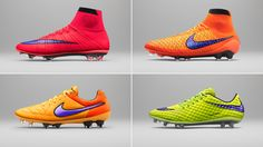 Nike Release the Intense Heat Pack – Soccer365