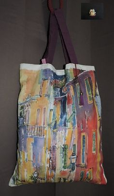 shopper bag easy