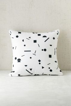 Mareike Boehmer For DENY My Favorite Pattern 3 Pillow