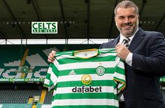 Ange Postecoglou Reacts To Double Signing Dundee United, Celtic Fc, Make Me Happy, Chief Executive, The Incredibles, News, Scotland, Friday, Football