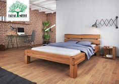 Szlachetny dąb i perfekcyjne wykończenie stworzone z myślą o komforcie Twojego snu. Łóżko dębowe Alto to estetyka i naturalny materiał, połączony przez Naszych specjalistów w kunsztownej formie. #tartakmeble  #design #łóżko #dąb #bed #meble
