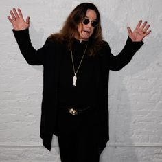 "John Michael Osbourne, better known as ""Ozzy"" to you and I, first earned his nickname in primary school. The name was initially meant as a taunt by other students."