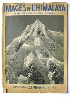 Images de L'Himalaya - hoping I can find a copy of this one day