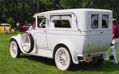 1922 Studebaker Children's Hearsed..Re-pin...Brought to you by #CarInsurance at #HouseofInsurance in Eugene, Oregon