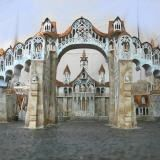 Unbelievable gaming terrain. German site, but well worth your time!