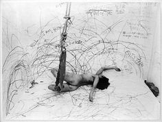 MoMA | Carolee Schneemann. Up to and Including Her Limits. 1973–76