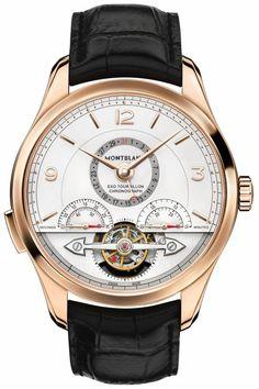 Ein richtiges Uhren-Schnäppchen auf Luxus-Niveau