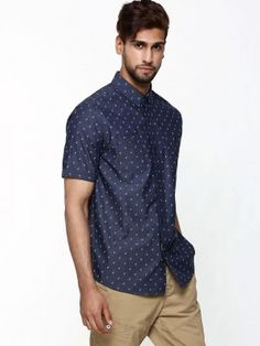 d0a7983fa074 KOOVS Pico Shirt purchase online Online Purchase, Men's Style, Men Casual,  Male Style