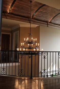 Roll out the barrel ceiling on pinterest barrel for Barrel ceiling ideas