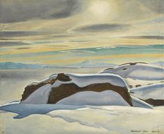 Rockwell Kent - Auction results - Artist auction records