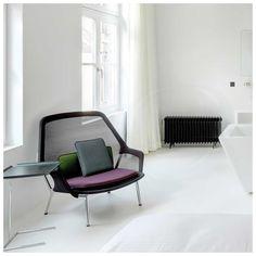 Slow Chair Loungestoel - MisterDesign
