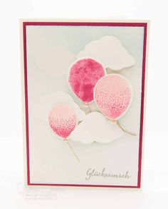 Stampin´Up! Partyballons