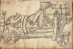 Feuerwerkbuch etc. 1462-63 Hs 719  Folio 2r