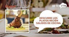 #digitalsignage adaptado a tu #restaurante