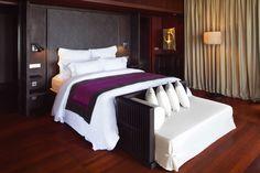 ブルガリ ホテルズ&リゾーツ・バリ:ゲストの最高の満足を追求したラグジュアリーヴィラ