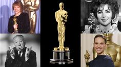 The ultimare Oscars quiz