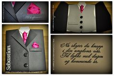 shirt and tie  lillefashion.by.lise