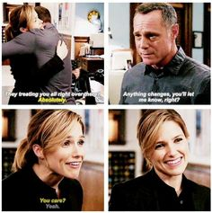 Lindsay and Voight - 2x12