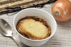 Sopa de cebolla | Cocina y Comparte | Recetas de Cocina al Natural