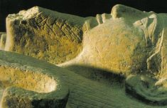 Pharaoh Psusennes I Was Buried In The Silver Coffin Decorated With Gold   Ancient Pages