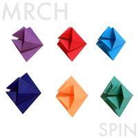 Spin by MRCH on SoundCloud