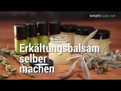 Erkältungssalbe mit Anis oder Majoran – sogar für Babys und Kleinkinder Use the healing powers of nature for the whole family. With this recipe for homemade ointment from only 3 ingredients to survive the cold. Diy Shampoo, Green Life, Natural Cosmetics, Diy Beauty, Good To Know, Health Tips, The Cure, Health Fitness, About Me Blog