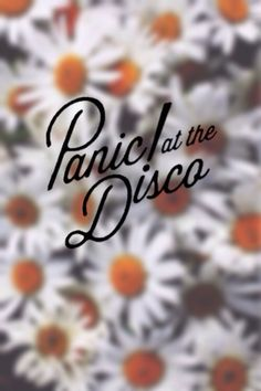 panic at the disco wallpaper - Google Search