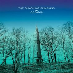The Smashing Pumpkin's - Oceania