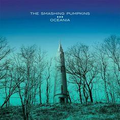 The Smashing Pumpkin's - Oceania