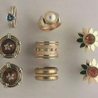 Bespoke Rings Bespoke, Range, Earrings, Gold, Handmade, Taylormade, Ear Rings, Cookers, Stud Earrings