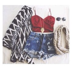 cool outfit