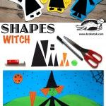 SHAPES+witch