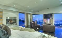 City view Master bedroom